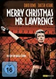 Merry Christmas Mr. Lawrence poster thumbnail