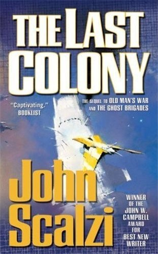 The Last Colony (Old Man