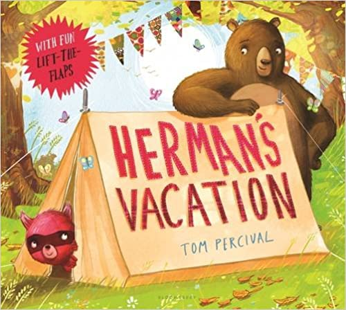 Book Herman's Vacation