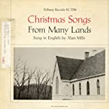 Christmas Songs From Many Lands