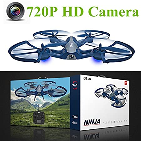 Amazon.com: Toy, Play, Fun, Gteng T905C camera drone ...
