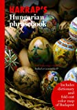 Harrap's Hungarian Phrasebook, Richard Burian and Kinga Maior, 0071546138