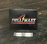 Full Mast Powerful 48 Hour All Natural Male Performance Enhancer & Testosterone Booster (1)