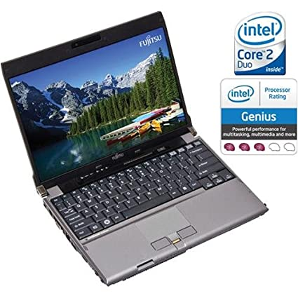 FUJITSU LIFEBOOK P8010 DRIVERS FOR WINDOWS 10