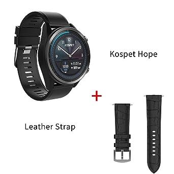 Relojes Inteligentes Hope 3Gb 32Gb Bluetooth GPS 39 4G Smartwatch ...