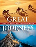 Great Journeys, Andrew Bain and Sarah Baxter, 1743217188