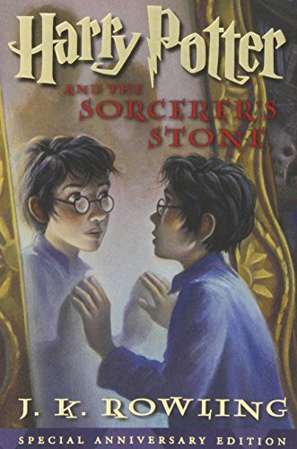 Harry Potter and the Sorcerer's Stone, 10th Anniversary ()