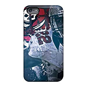 Apple Iphone 6 Sdt1895WzJE Customized Attractive Tampa Bay Buccaneers Skin High Quality Hard Phone Cover -allbestcases