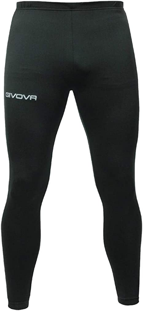 Giosal New Pantalón Slim Running Givova Sport Panta Chándal ...