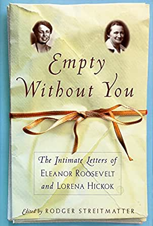 Amazon.com: Empty Without You: The Intimate Letters Of