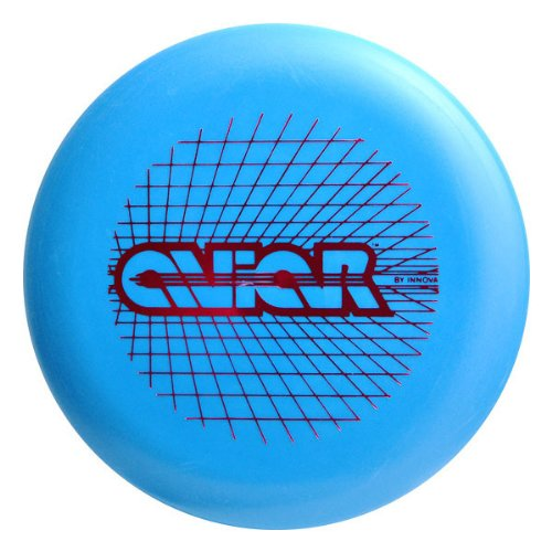 Innova - Champion Discs DX Classic Aviar Golf Disc, 170-172gm (Colors may vary) ()