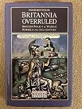Britannia Overruled 9780582084278