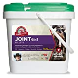 Formula 707 Joint 6in1 Equine Supplement, 5lb Bucket –...