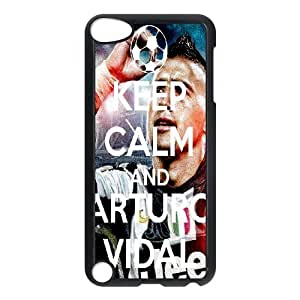 Arturo Vidal For Ipod Touch 5 Csae protection Case DH568105