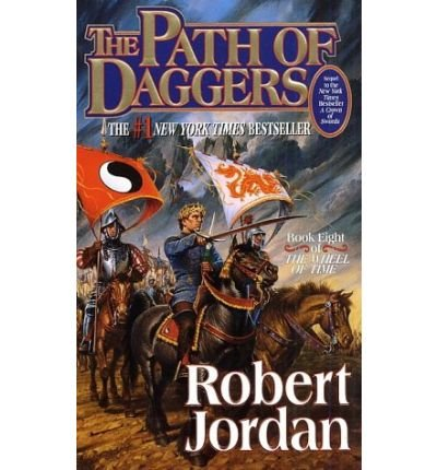 The Path Of Daggers