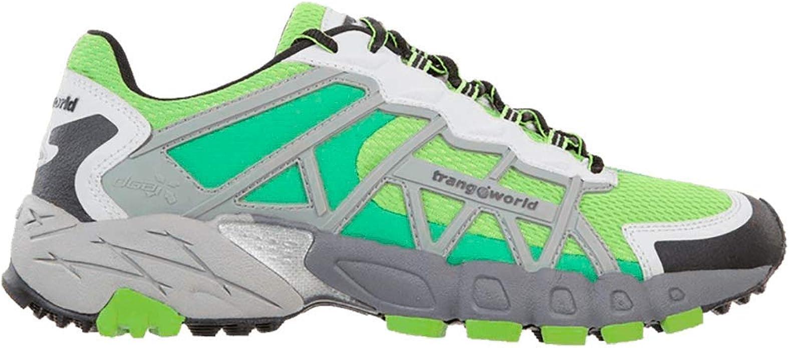 TRANGOWORLD Prowler 0109, Zapatillas de Trail Running Unisex Adulto: Amazon.es: Zapatos y complementos