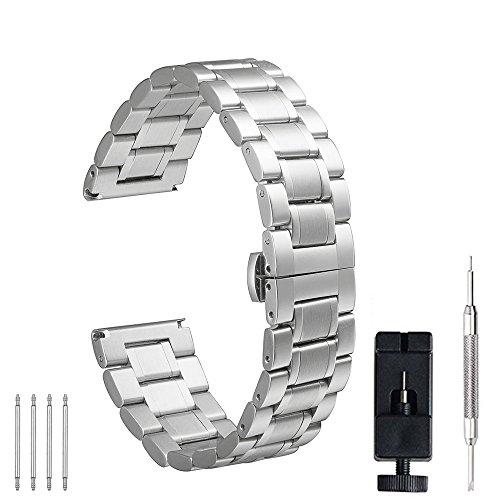Watch Bracelet - 8