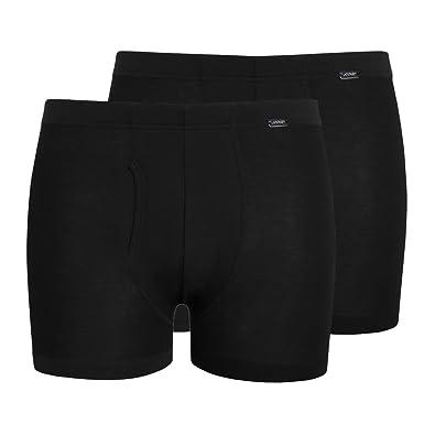 verschiedenes Design Offizieller Lieferant Talsohle Preis 2er Spar-Pack JOCKEY Herren Pants / Shorts mit Eingriff ...