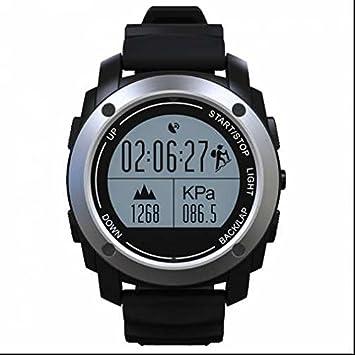 GPS Outdoor Smartwatch, de localización GPS, vida resistente ...