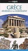 Guide Voir Grèce par Dubin