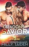 Dragons' Savior: Paranormal Fantasy Dragon Romance
