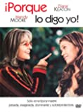 ¡Porque Lo Digo Yo! [DVD]