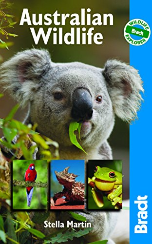 Australian Wildlife: A Visitor's Guide (Bradt Wildlife - Australian Guide