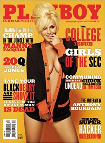 playboy magazine november 2011 pdf free download