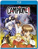 Campione Complete Collection [Blu-ray]