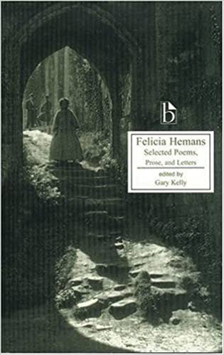 Felicia Heman's Selected Poems
