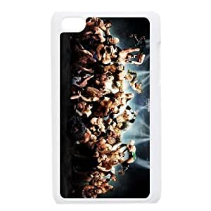 iPod Touch 4 Phone Cases White WWE FSG528429