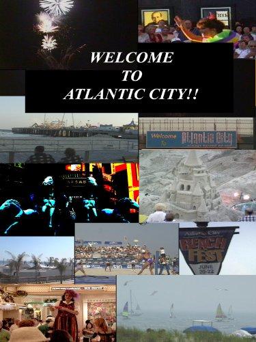 Welcome to Atlantic City - Shopping Atlantic City