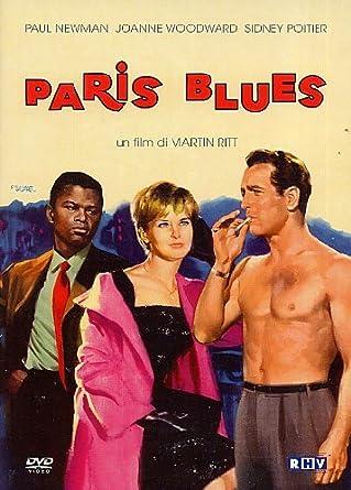 Paris_Blues [Italia] [DVD]: Amazon.es: Louis Armstrong, Duke ...