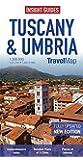 Insight Travel Maps: Tuscany & Umbria