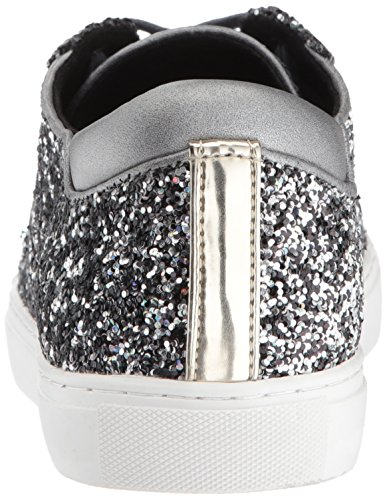Kenneth Cole New York Vrouwen Kam Techni-cole Lace Up Glitter Mode Sneaker Tin