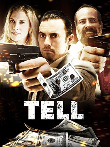 Amazon.com: Tell: Milo Ventimiglia, Katee Sackhoff, Jason Lee, Robert