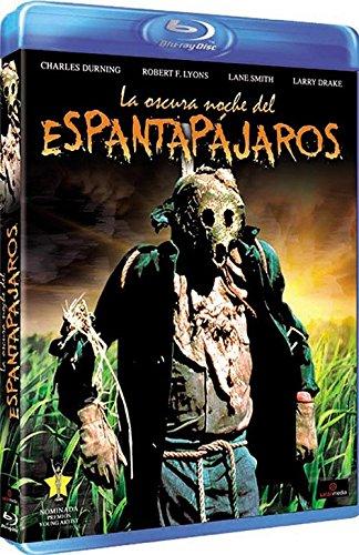 Dark Night of the Scarecrow (Region B) [ Non-usa Format, Import - Spain ] (Spanish and German Audio)