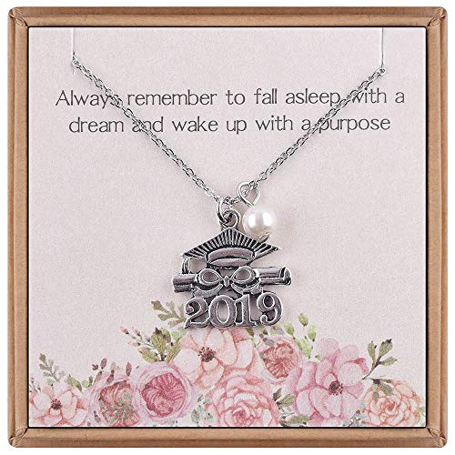 Graduation Gifts 2019 Necklace - 18