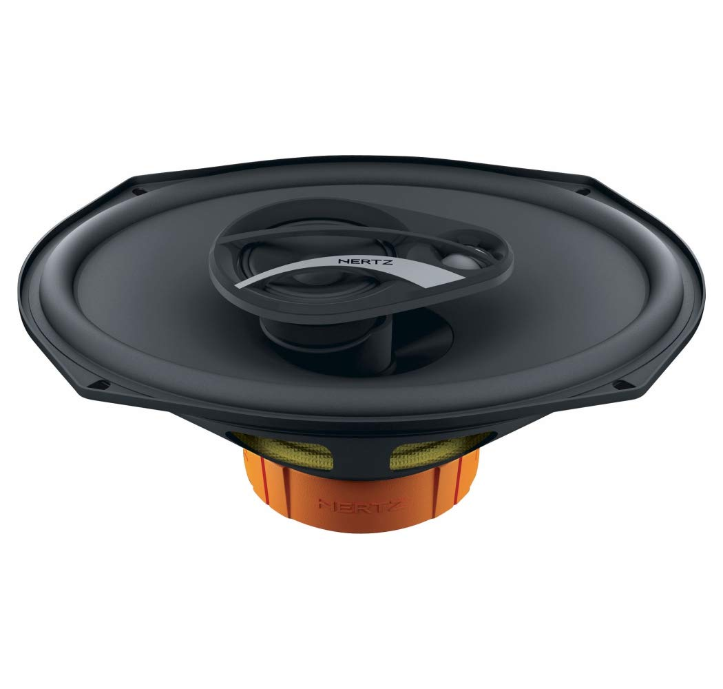 HERTZ DCX710.3 7x10 3-Way Speaker Auto 300 Watt