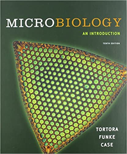 Study guide for microbiology: an introduction: gerard j. Tortora.
