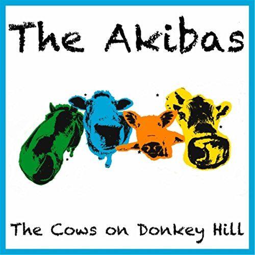 The Cows On Donkey Hill