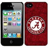 NCAA Alabama Crimson Tide iphone 4/4S Case - Best Reviews Guide