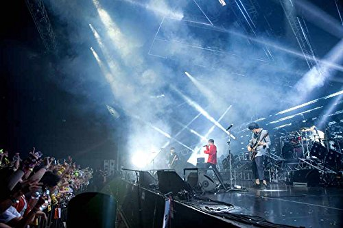 2016-2017 FTISLAND LIVE [THE TRUTH](2DVD+PHOTOBOOK)