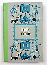 Toby Tyler por James Otis