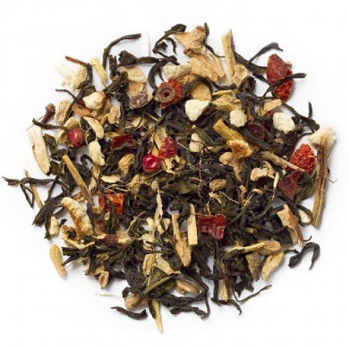 DAVIDs TEA - Organic Sweet Ginger Heat 2 Ounce