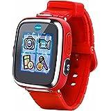 VTech 80-171650 Kidizoom Smartwatch DX, Red (2nd Generation) Brand New Sealed