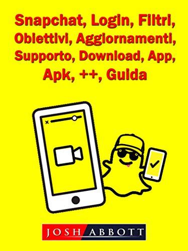 Amazon com: Snapchat, Login, Filtri, Obiettivi