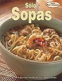 Rica y Deliciosa - Solo Sopas, Tomo, 9707752580
