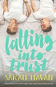 Falling Into Trust by [Havan, Sarah]