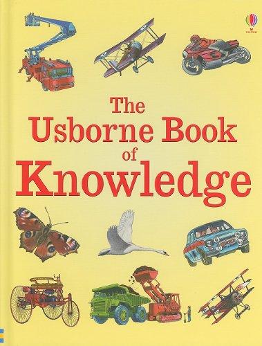 The Usborne Book of Knowledge